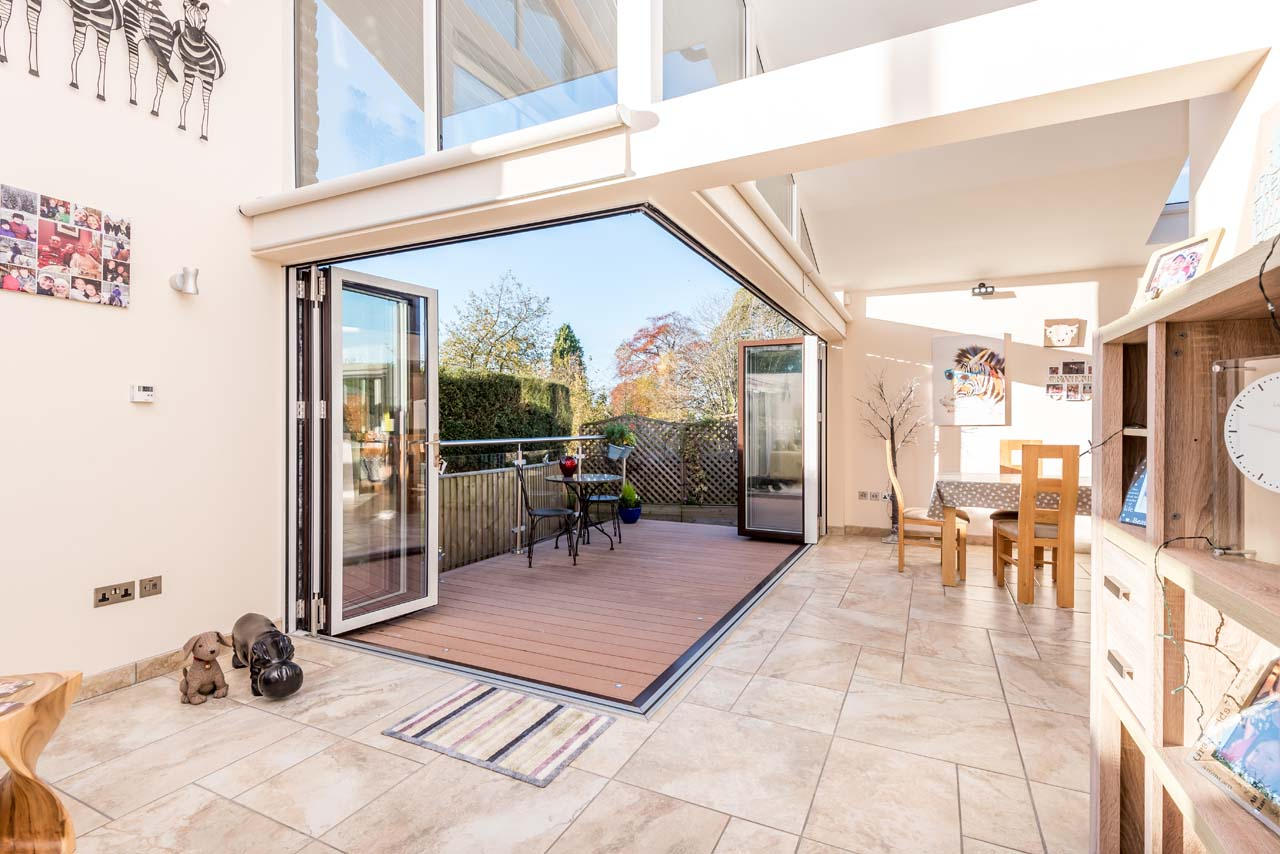 MCK Construction are award winning Angus based builders and joiners specialising in new builds, house extensions, renovations and beautiful interiors.