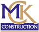 MCK construction Logo